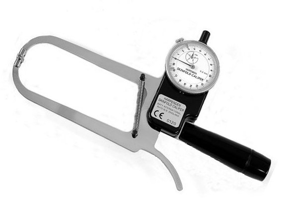 Harpenden Skinfold Caliper Baty International